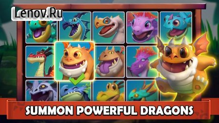 Rise of Dragons v 1.1.0 (x100 DMG/GOD MODE)