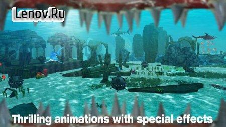 Shark Simulator 2019 v 2.9 (Mod Money)