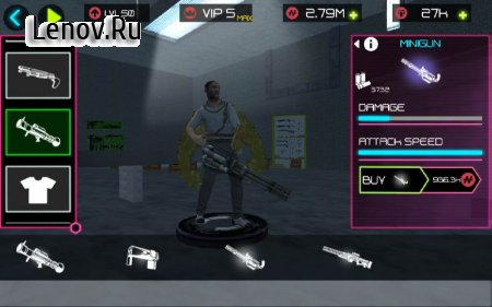Battle Angel v 1.0 (Mod Money)