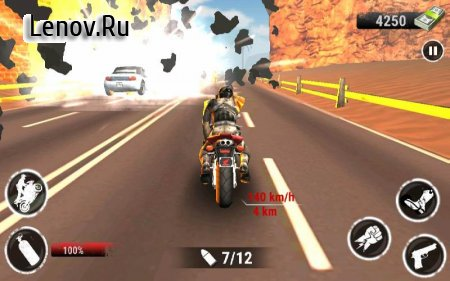 Highway Stunt Bike Riders - VR Box Games v 2.7 (Mod Money)