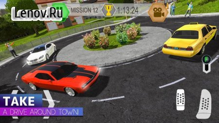 Car Caramba: Driving Simulator v 1.0 (Mod Money)