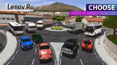 Car Caramba: Driving Simulator v 1.0 (Mod Money)