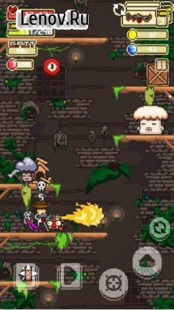 Gun Priest - Raging Demon Hunter v 1.2.8 (Mod Money)