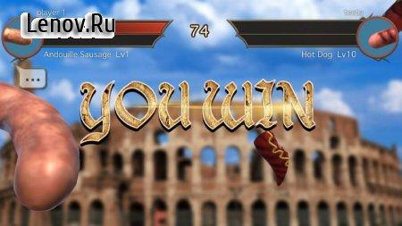 Sausage Legend - Online multiplayer battles v 2.0.3 Мод (Unlimited gold coins)