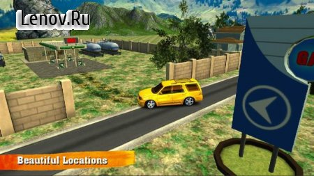 Offroad Car Drive v 3.7 (Mod Money)