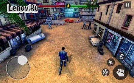 Extreme Crime City Chinatown Theft v 1.2 (Mod Money)