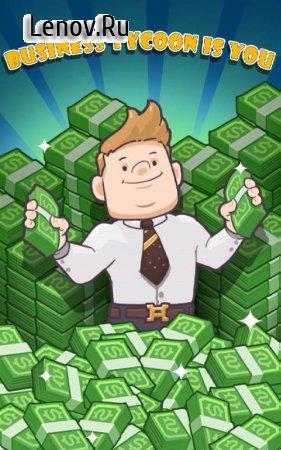 Mega Factory - Free Tycoon Game v 5.0.0 (Mod Money)