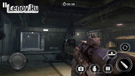 Critical Sniper Shooting v 1.1.2 (Mod Money)