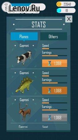 Animal Planet: Evolution v 1.4 (Mod Money)