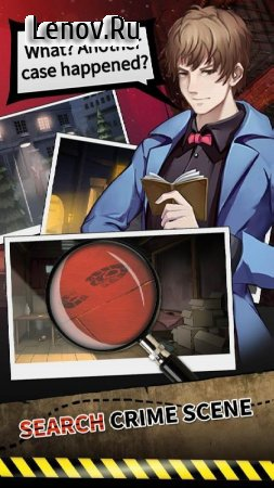 Top Detective : Criminal Case Puzzle Games v 1.1.0 Мод (Free Shopping)