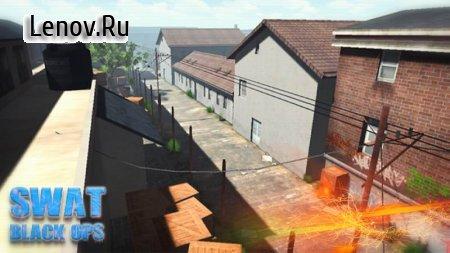 Swat Black Ops : free shooting games 2019 v 0.0.1 (Mod Money)