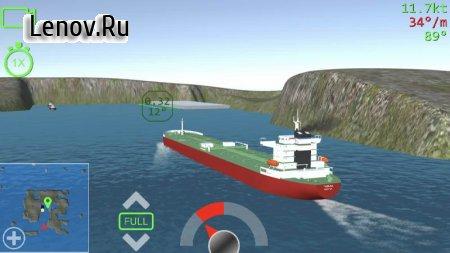 Ship Mooring 3D v 1.0 Мод (Unlocked)