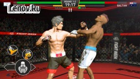 Fighting Star v 1.0.0 (Mod Money)