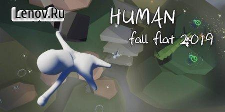 Human: Fall Flat v 1.0 buid 34 Мод (полная версия)