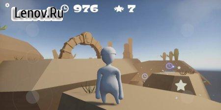 Human: Fall Flat v 1.2 Мод (полная версия)