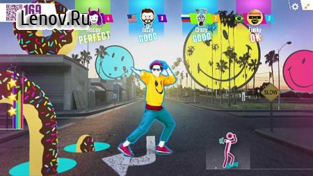 Just Dance Now v 3.0.2 Мод (Infinite coins)