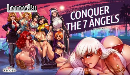 7 Angels (18+) v 2.1.35R Мод (Increasing Energy/Coins/Gems/Free shopping)