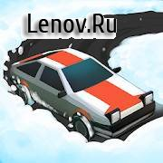 Snow Drift v 1.0.7 Мод (A Lot Of Coin/All Car Unlocked)