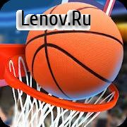 Street Dunk: 2019 Basketball Slam Hero Game v 1.1.3 Мод (Unlimited Cash/Coins)