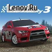 Rush Rally 3 v 1.86 Мод (много денег)
