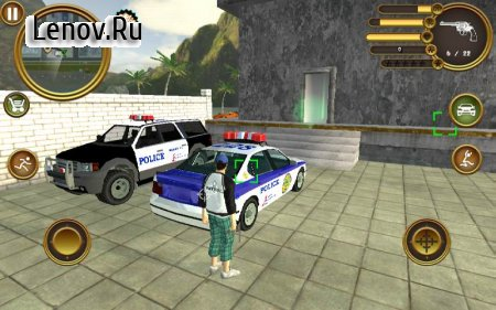 Miami Crime Police v 2.6 Mod (GOD MODE/MONEY/WEAPON/EXPERIENCE)