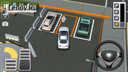 Parking King v 1.0.9 (Mod Money)
