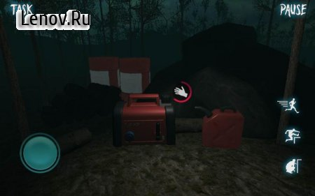 Slender Man: The Forest v 1.1.4 Мод (Character invincible)