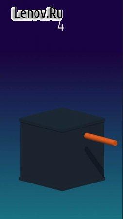 The Gap: TimeKiller v 1.0
