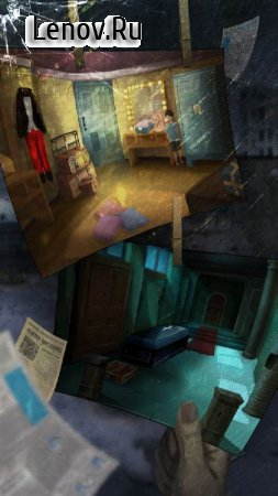 Horror Escape:Ghost Stories of Playground v 1.2 Мод (All Levels Unlocked)