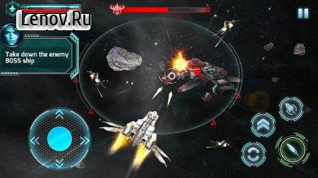 Galaxy Strike 3D v 1.0.3 (Mod Money)