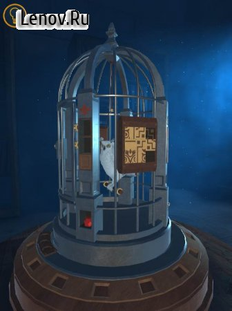 The Birdcage 2 v 1.0.5668 Мод (Free Shopping)