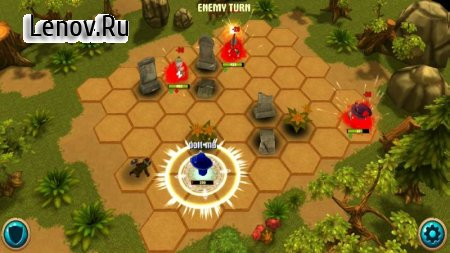 Kings Hero 2: Turn Based RPG v 1.922 (Mod Money)