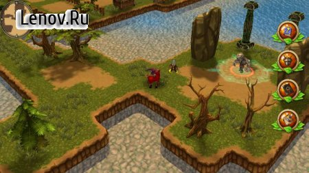 Kings Hero 2: Turn Based RPG v 1.920 (Mod Money)