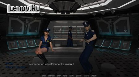 The Lust Hero (18+) v 0.6 Мод (полная версия)