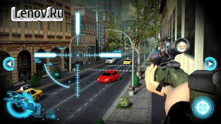 Ace Sniper: Free Shooting Game v 1.1.1 Мод (Unlimited gold coins/diamonds)