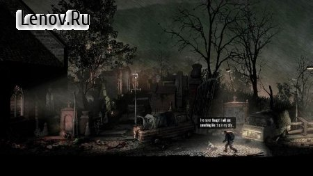 This War of Mine: Stories - Father's Promise v 1.5.7 build 161 Мод (полная версия)