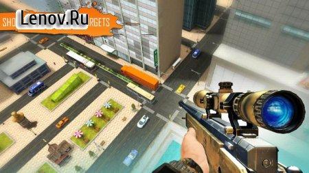 Sniper 3D - 2019 v 2.1 (Mod Money)