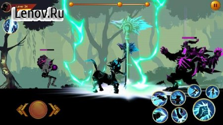 Shadow fighter 2 v 1.20.1 Мод (HIGH BONUS RATE/SPIN REWARD)