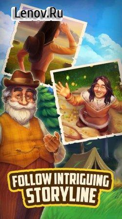 Klondike Adventures v 1.55.1 Мод (много денег)