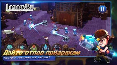 Ghost Town Defense v 2.4.3977 (Mod Money)
