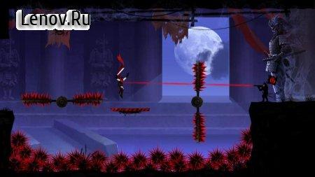 Ninja Raiden Revenge v 1.4.3 Мод (Gold coins/Masonry)