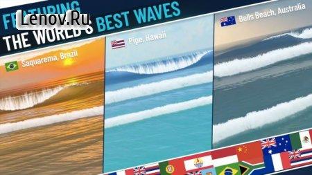 True Surf v 1.0.22 Мод (Unlocked)