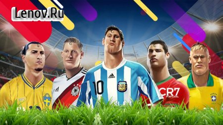 Super Football Match v 1.1.1 Мод (Free Shopping)
