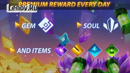Overdrive Premium v 1.03 (Mod Money)