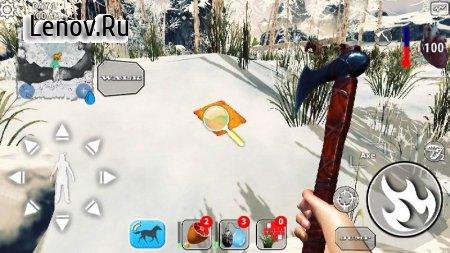 Bigfoot Finding - Bigfoot Hunter v 1.01 Мод (Free Crafting/Infinite Items)