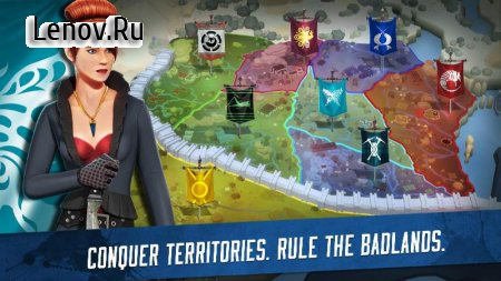 Into The Badlands: Champions v 0.4.004 (Mod Money)