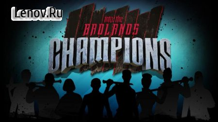Into The Badlands: Champions v 1.2.116 (Mod Money)