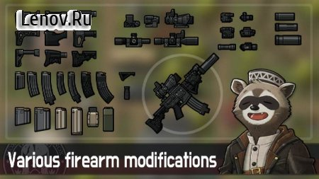 BAD 2 BAD: EXTINCTION v 2.9.2 (Mod Money)
