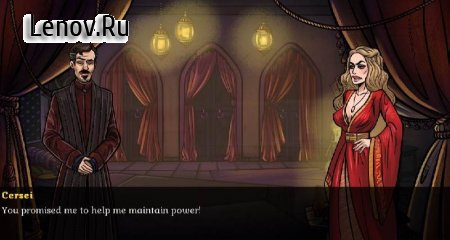 Game of Whores (18+) v 0.11 Мод (полная версия)