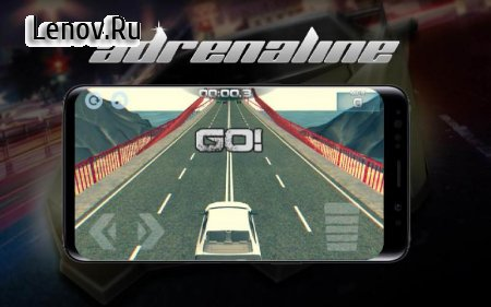 Adrenaline v 1.3 (Mod Money)